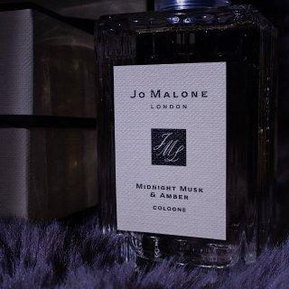 【香水】祖玛珑圣诞限定 午夜麝香与琥珀 ...