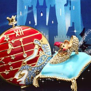 雅诗兰黛 x 迪士尼 公主系列限定新品...