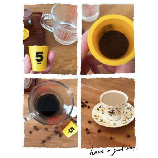 喝一杯三顿半,上一堂咖啡学 | 关于精品。冷萃。即溶