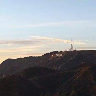 最美日落 🌄 Griffith Obse...