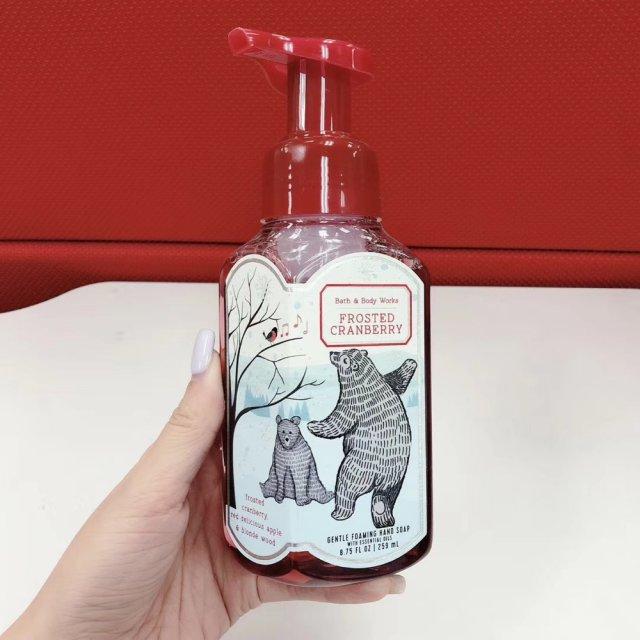 2/20 BBW洗手液