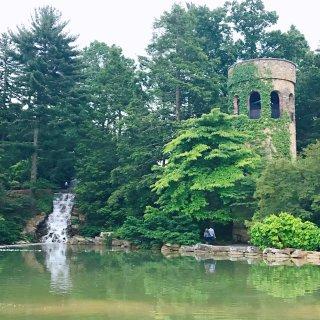 PA   Longwood Garden...