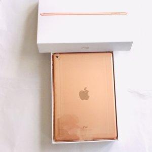 iPad (Wi-Fi, 32GB) 玫瑰金