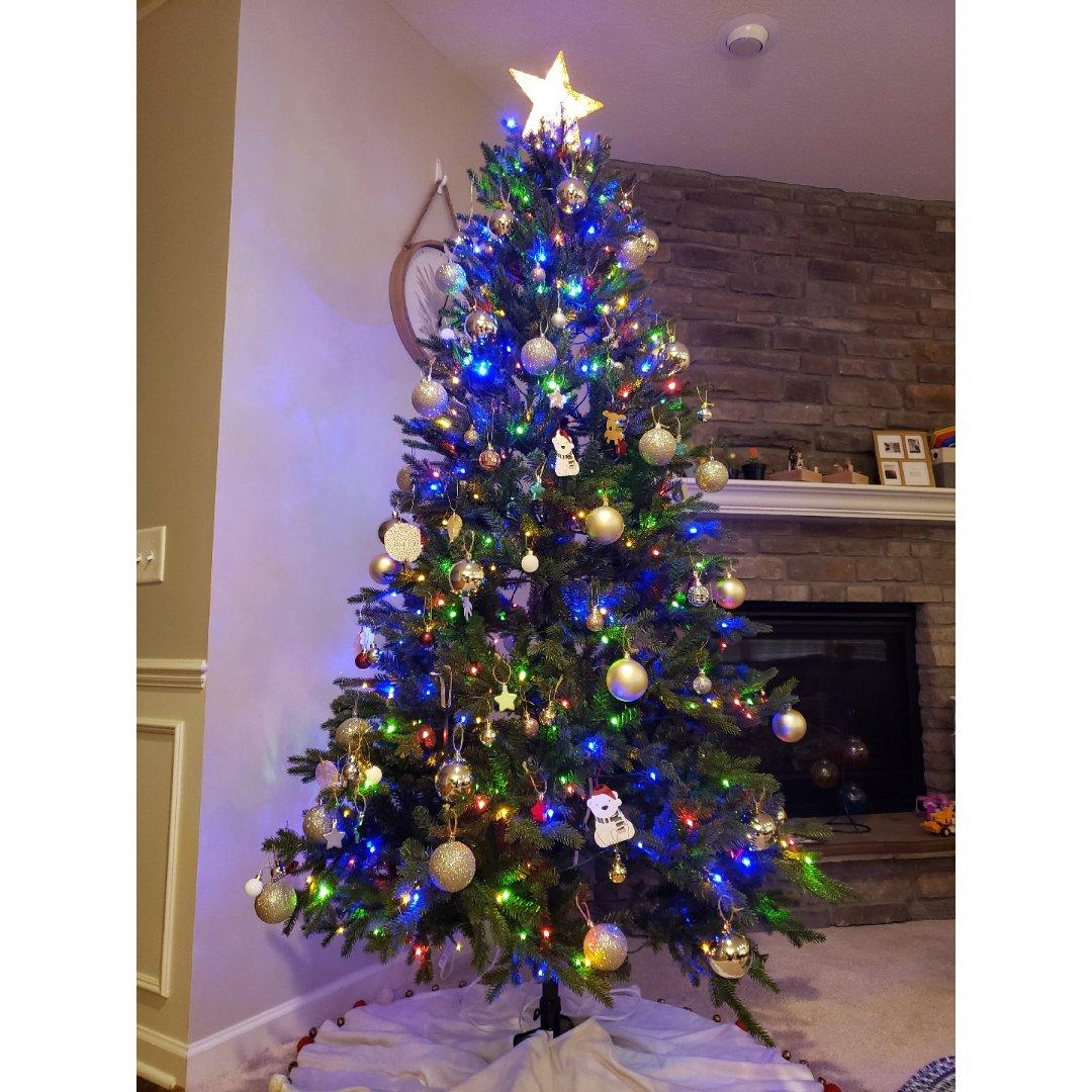 圣诞树🎄&圣诞装饰