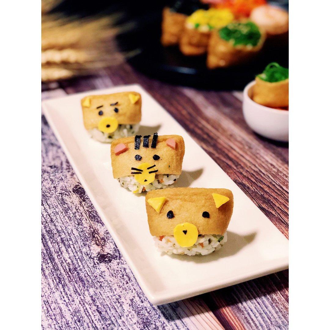 轻松熊寿司
