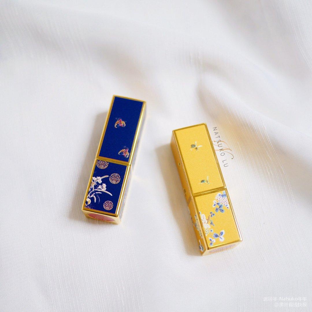 润百颜x故宫:长得很像贴了故宫胶带的TF...