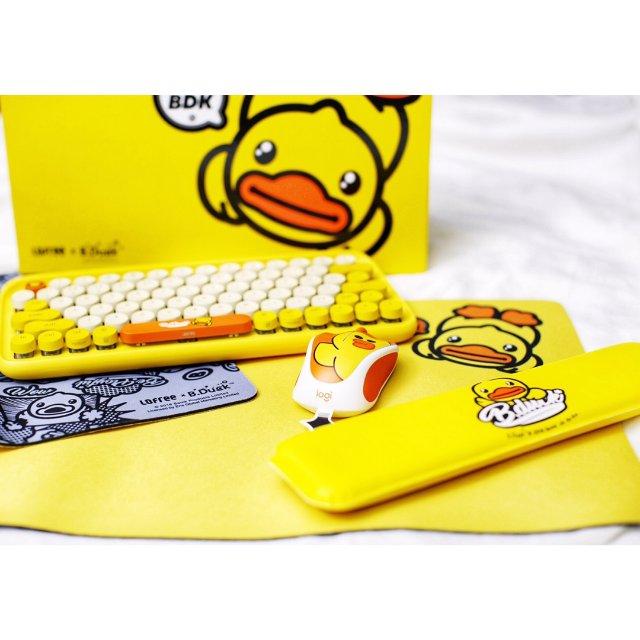 我爱万能的大淘宝|爆可爱键盘