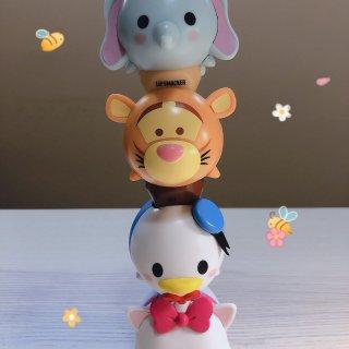 迪士尼玩偶润唇膏🐣