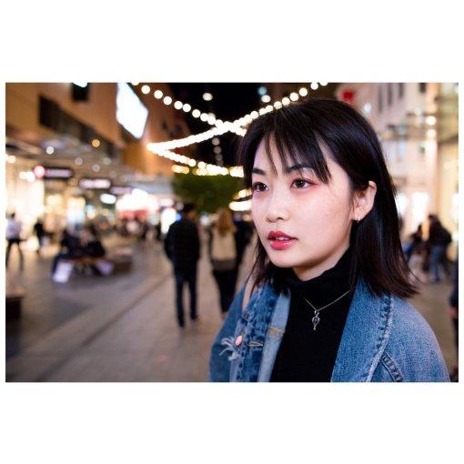 每個亞洲女孩都適合紅眼妝?✨ 超自然的日常紅眼妝~