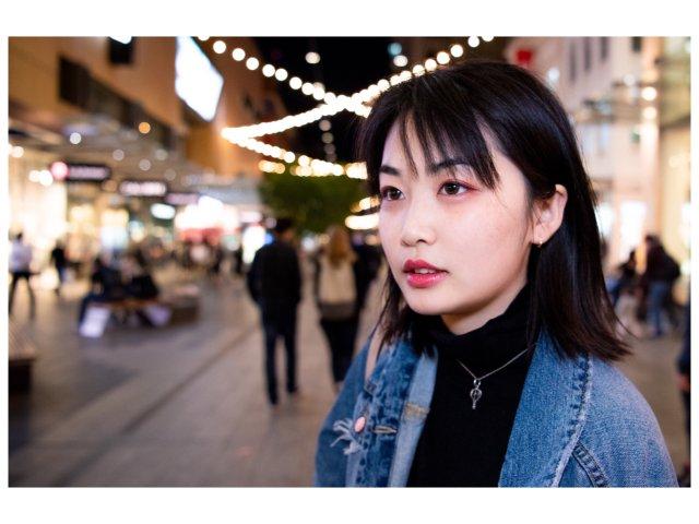 每個亞洲女孩都適合紅眼妝?✨ 超自...