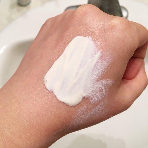 Biossance防晒体验