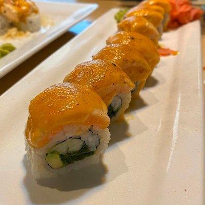 Origami Sushi - Restaurant | 9523 Silverdale Way NW, Silverdale ... | 400x400