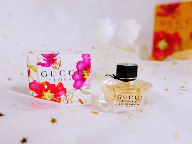 香水瓶 Gucci floral➕...