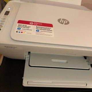 hp打印机和免费instant ink计...