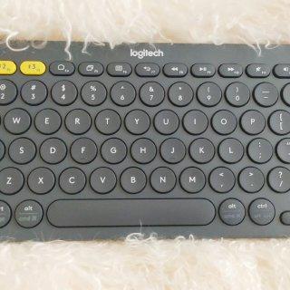 Logitech K380 | 罗技在手,天下我有!