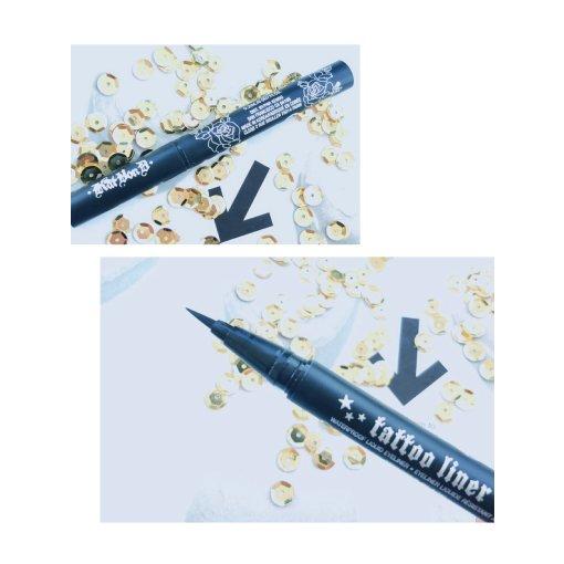 Kat Von D ·Tattoo Liner眼线液笔
