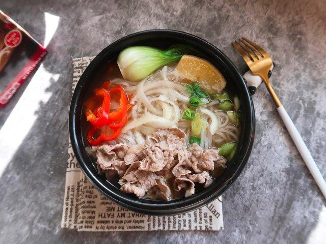 快手菜-越南米粉