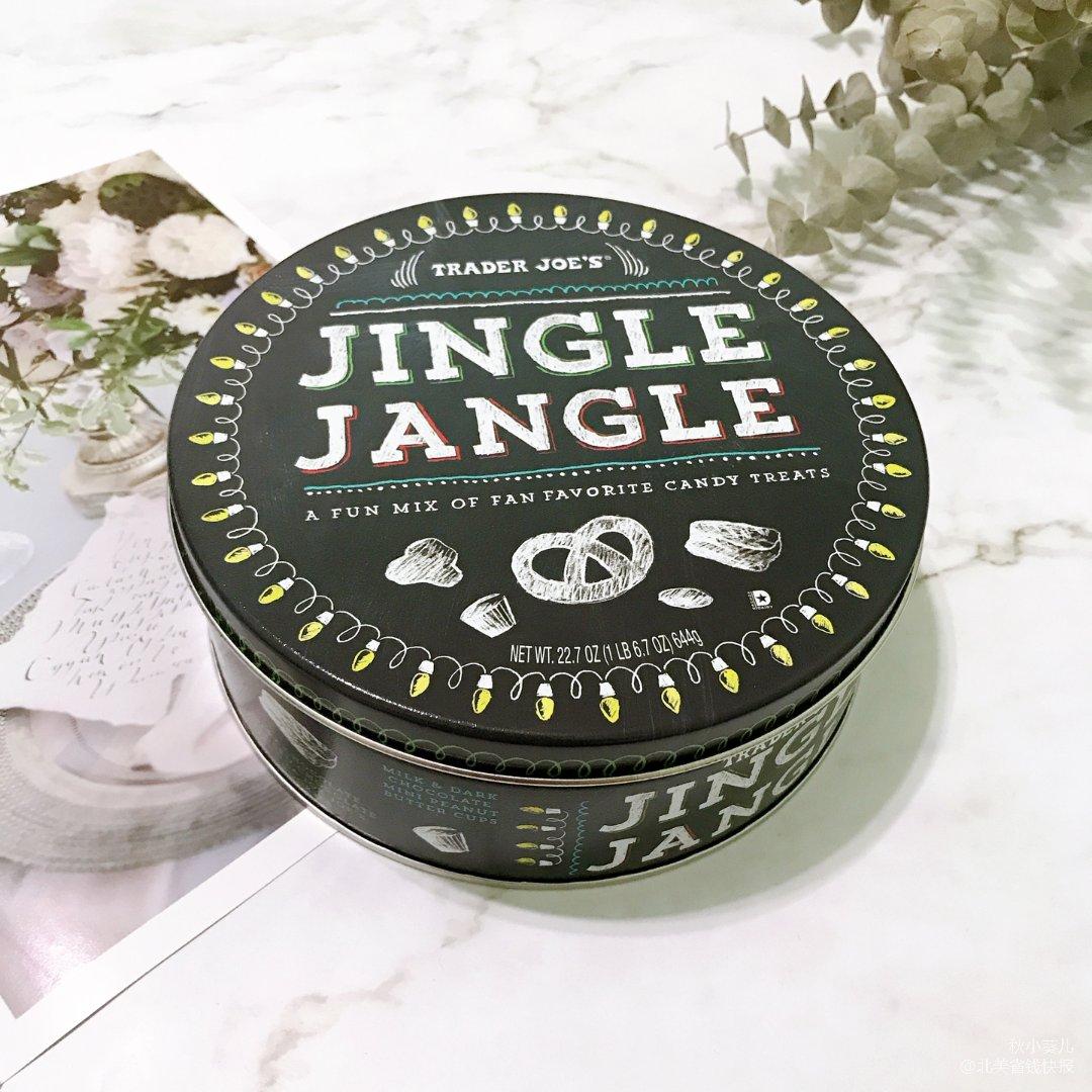 缺德舅圣诞狂欢Jingle Jan...
