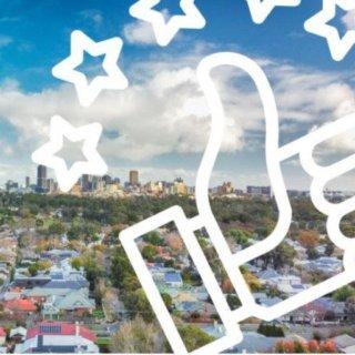 澳洲最宜居城区排行榜出炉,悉尼独占4席,...