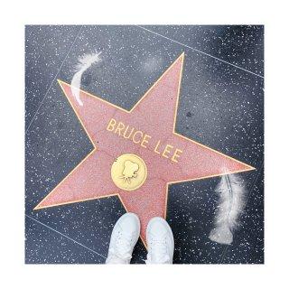 𝐻𝑜𝓁𝓁𝓎𝓌𝑜𝑜𝒹•再次打卡好莱坞星光大...
