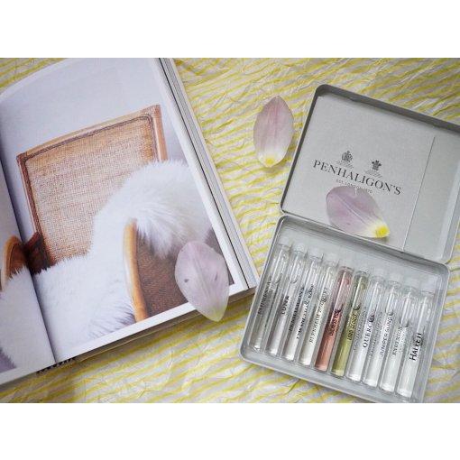 真香 | Penhaligon's香水礼盒测评🧜🏿♀️