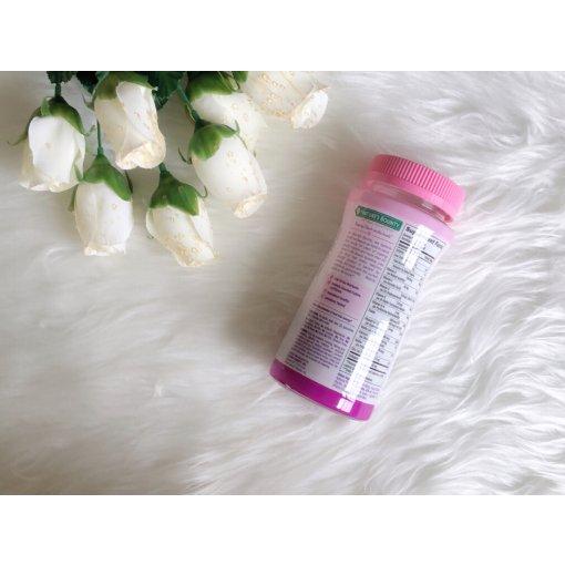 【保健品】Nature's Bounty女性复合维生素软糖