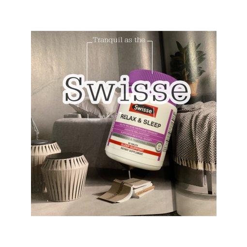 【微众测】拯救失眠少女之Swisse放松睡眠片