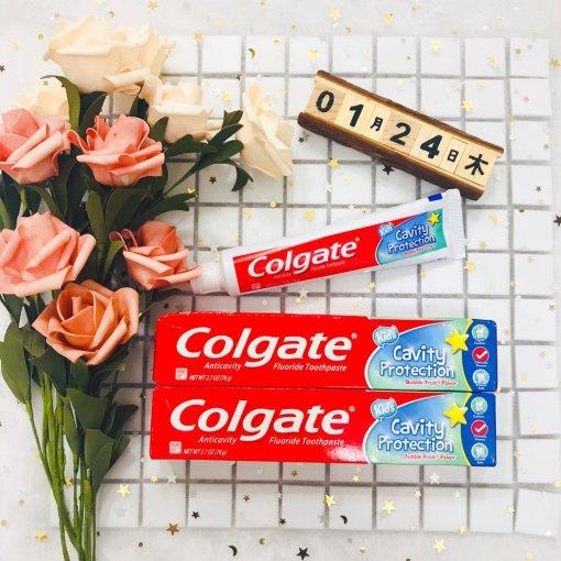 《家里有宝》牙刷牙膏不能少~