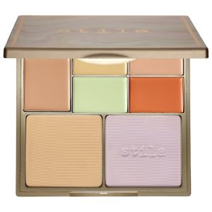 Correct & Perfect All-In-One Color Correcting Palette - stila | Sephora