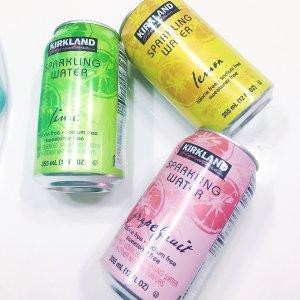 柠檬气泡水 12 oz. 24罐