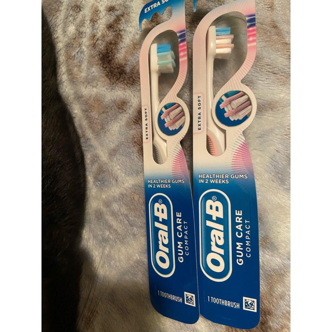 摆摊11 gum care牙刷