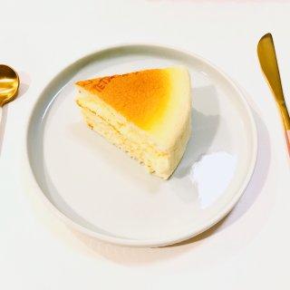 uncle tetsu美味芝士蛋糕测评