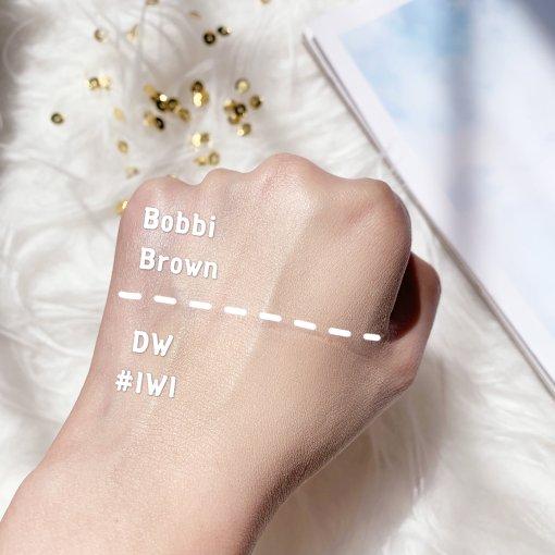 美妆|Bobbi Brown粉底液 神deal10刀不到入手