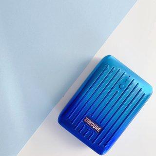 体积小容量大 充电快速 | Zendure Mini 微众测