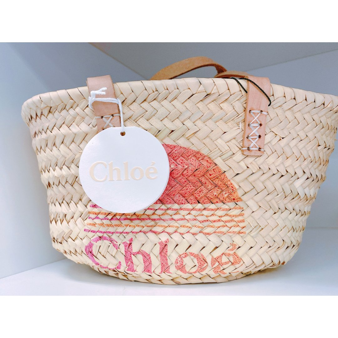 chloe童包