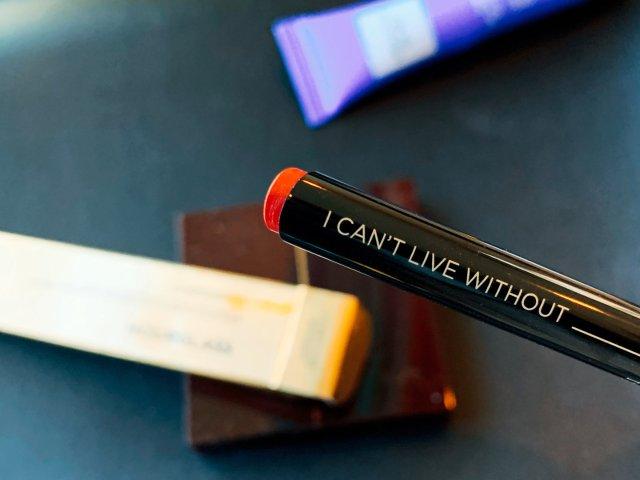 🚬第三支烟|I Can't Liv...