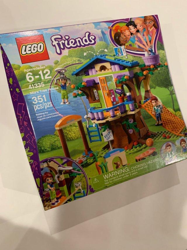 Lego 小孩最爱