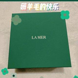 我一买它就复活,La Mer 海蓝之谜