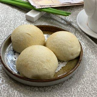 米芝莲第一包,叉烧包,酥皮