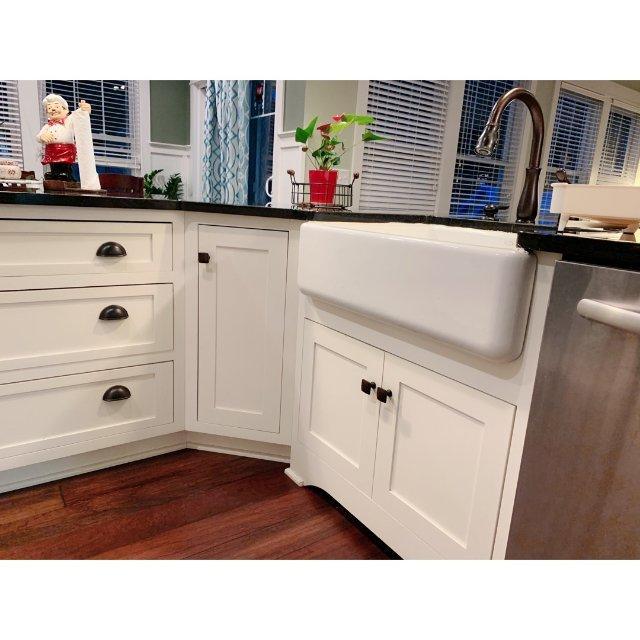 陶瓷与厨房水槽|相克🙈
