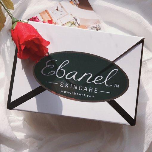微众测 小众品牌Ebanel——高保湿透明质紧肤精华