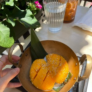 纽约美食|布鲁克林泰国菜Boran...