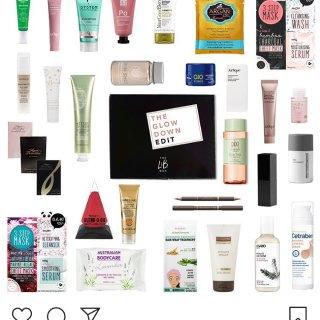 LIB 美妆盒子 三月的预览...
