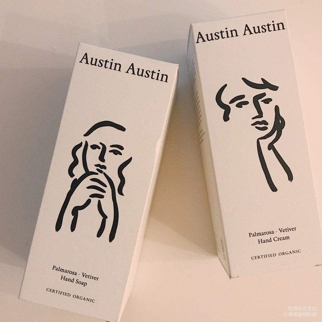 Austin Austin,Austin Austin