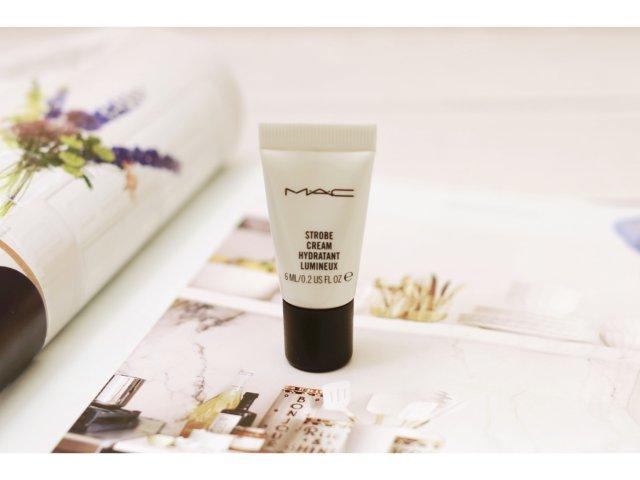 美妆|M.A.C晶亮润肤乳/妆前乳