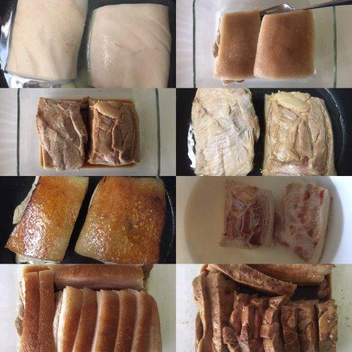 Instant Pot 食谱 | 广式香芋扣肉