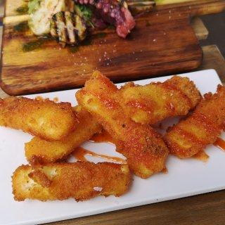 eat out 之 西班牙tapas...
