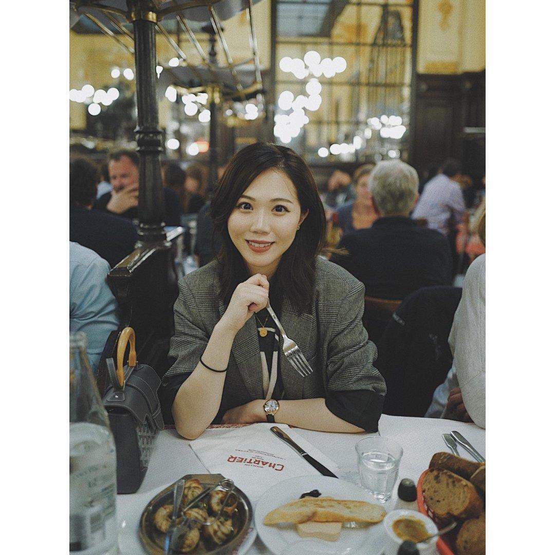 吃货指南🔍巴黎美食地图(上)🇫🇷