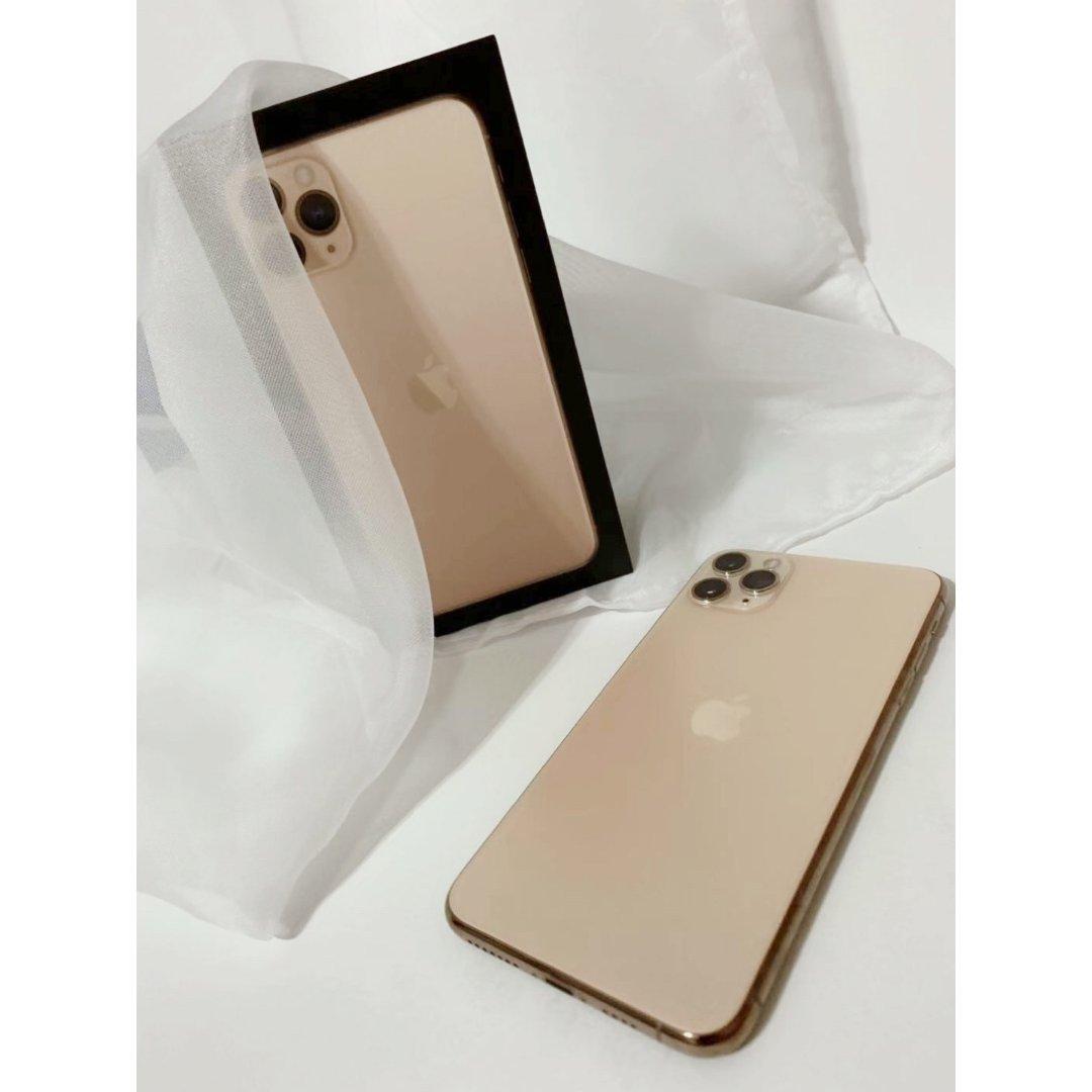 惊喜不断 【iphone 11 p...