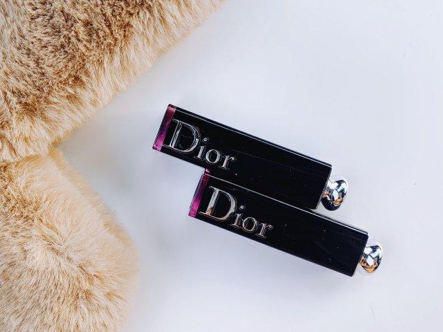 ♥️一品牌pick一支最爱💄|Dior